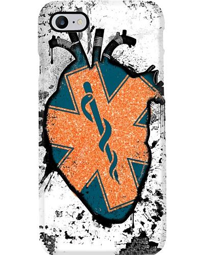 Paramedic Heart Symbol