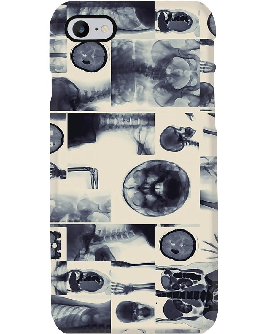 X-ray Image Radiology Phone Case