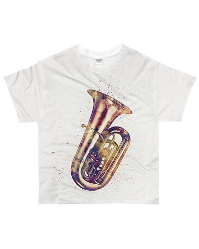 Unique Tuba