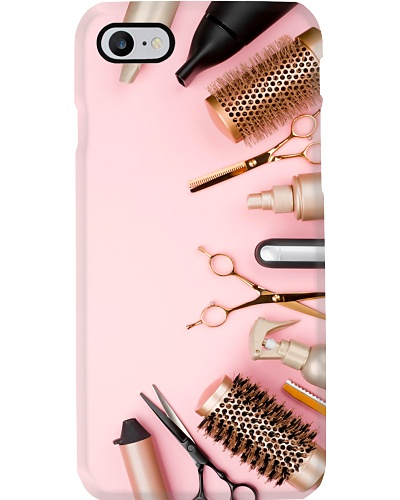Hairdresser Pinky Items