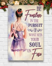 Ballet What Sets Your Soul On Fire 11x17 Poster aos-poster-portrait-11x17-lifestyle-23