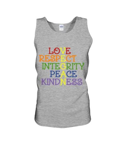 Vegan Love Respect