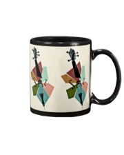 Two Vintage Cellos Mug front