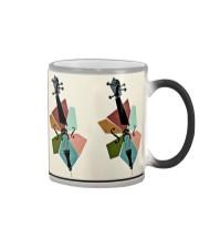 Two Vintage Cellos Color Changing Mug thumbnail