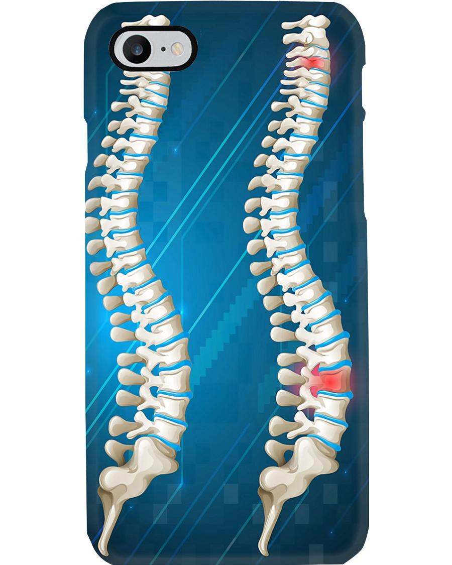 Chiropractor Gift Phone Case
