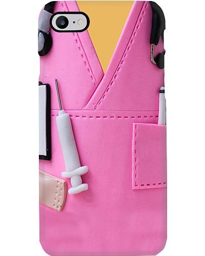 CNA Pink Uniform
