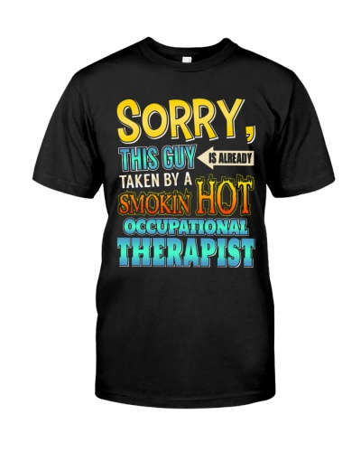 Occupational Therapist Funny Valentine Gift