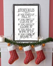 Chef - Kitchen Rules 11x17 Poster lifestyle-holiday-poster-4