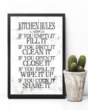Chef - Kitchen Rules 11x17 Poster lifestyle-poster-8