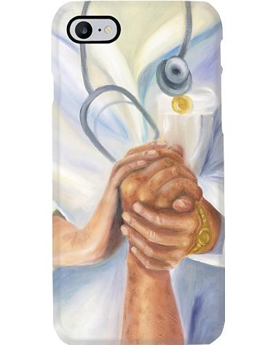 Medical Assistant Caring hands