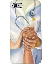 Medical Assistant Caring hands Phone Case i-phone-7-case