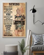 Sewing Good Day 11x17 Poster lifestyle-poster-1