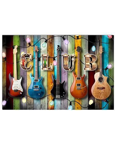 Guitar Light Club
