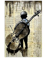Cello - Just Going With Cello 11x17 Poster front