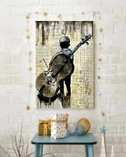 Cello - Just Going With Cello 11x17 Poster lifestyle-holiday-poster-3