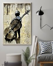 Cello - Just Going With Cello 11x17 Poster lifestyle-poster-1