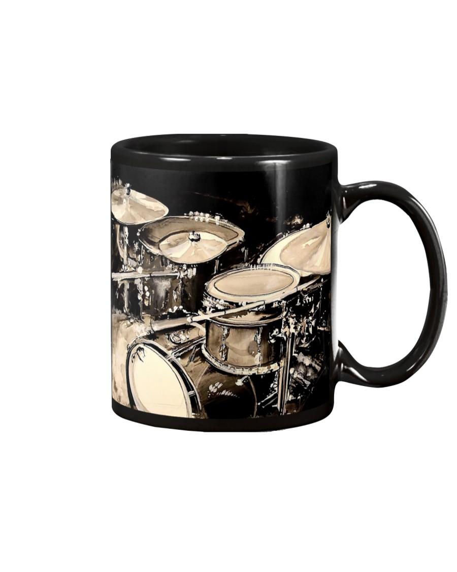 Drummer - Drum Set Artwork Mug