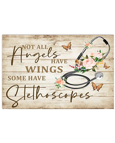 Medical Assistant Not All Angels Have Wings