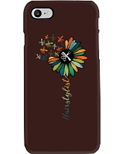 Hairstylist Colorful Tools Sunflower  Phone Case thumbnail
