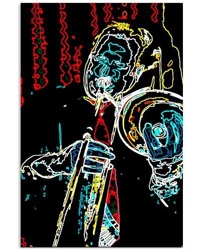 Trombone Art