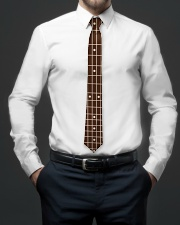 Bass Guitar Strings Image Tie aos-tie-lifestyle-front-01