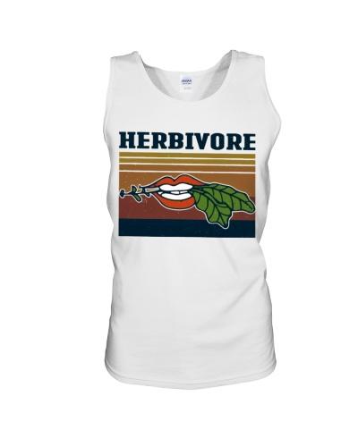 Vegan Herbivore