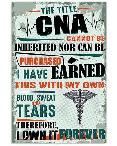 The Title CNA