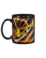 Trumpet Light Mug back
