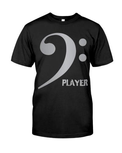 Contrabass Player