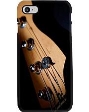 Headstock Bass Guitar Phone Case i-phone-7-case