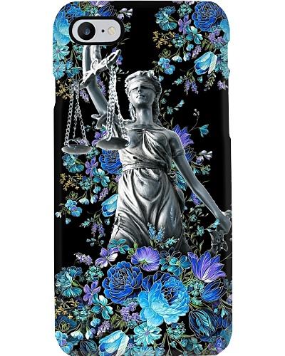 Justice Themis Paralegal