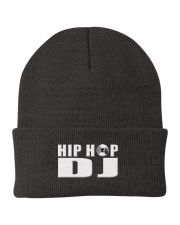 Hip Hop DJ Knit Beanie tile