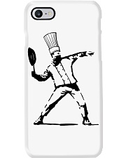 Chef Man Phone Case thumbnail