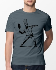 Chef Man Classic T-Shirt lifestyle-mens-crewneck-front-13