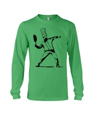 Chef Man Long Sleeve Tee thumbnail