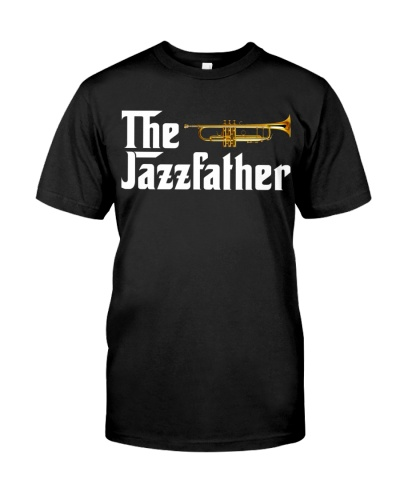 Trumpet The Jazzfather