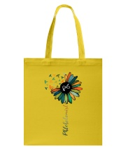 Phlebotomist Colorful Caduceus  Tote Bag thumbnail
