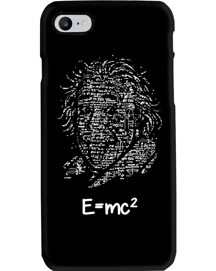 Scientist MC Phone Case
