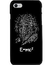 Scientist MC Phone Case i-phone-7-case