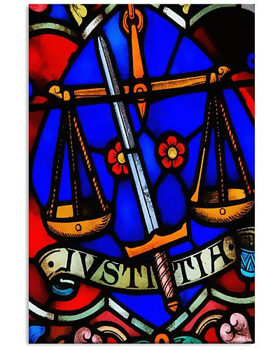 Justice Icon Paralegal