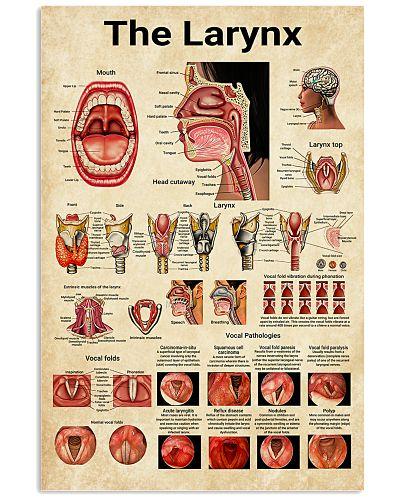 Speech Language Pathologist The Larynx