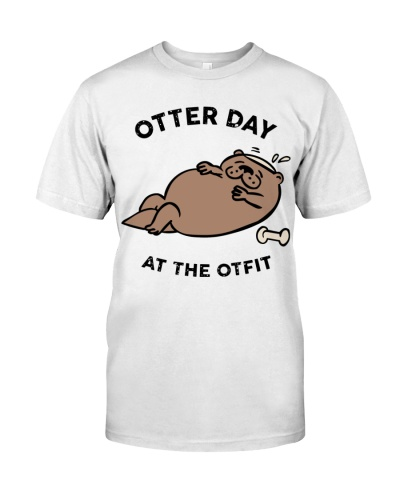 Otter day at otfit