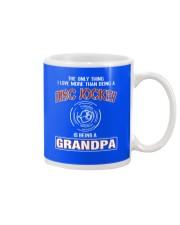 DJ  Grandpa Mug thumbnail