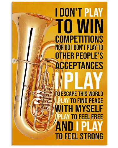 Tubist I play to escape world