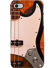 Bass Special Gift Phone Case i-phone-7-case