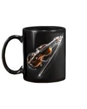Violin Gift Mug back