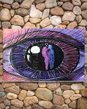 Optometrist Colorful Art 17x11 Poster poster-landscape-17x11-lifestyle-15