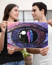 Optometrist Colorful Art 17x11 Poster poster-landscape-17x11-lifestyle-20
