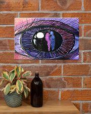 Optometrist Colorful Art 17x11 Poster poster-landscape-17x11-lifestyle-23