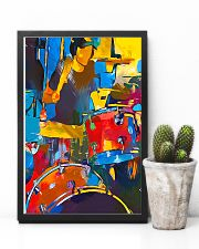 Drummer Art 11x17 Poster lifestyle-poster-8
